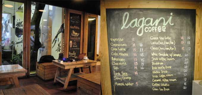 Coffee Shop Di Jogja Pt2