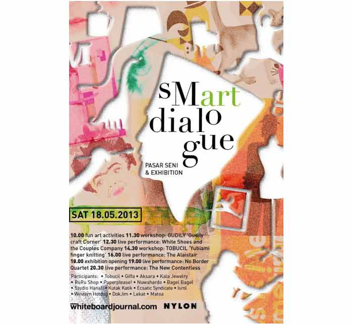 SMart Dialogue