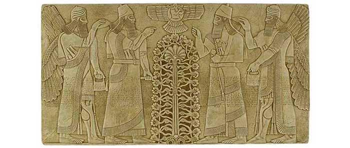 Ancient-Sumerian-Annunaki-Tree-of-Life
