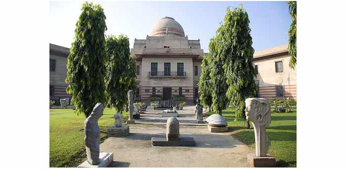kesenian di India