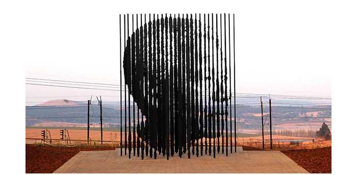 Monumen Nelson Mandela