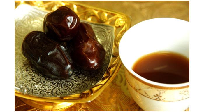 Ngopi Saat Ramadan