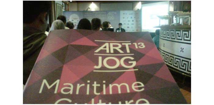 Art Jog 13