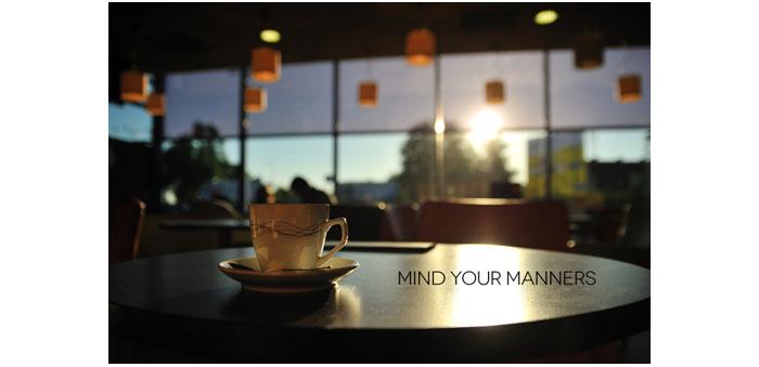 etika di kedai kopi