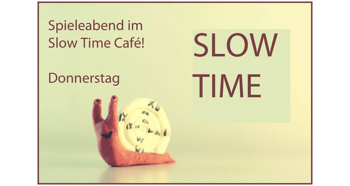 Slow-Time