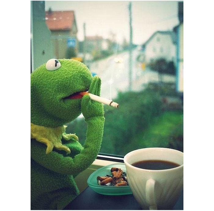 kopi untuk mengatasi depresi