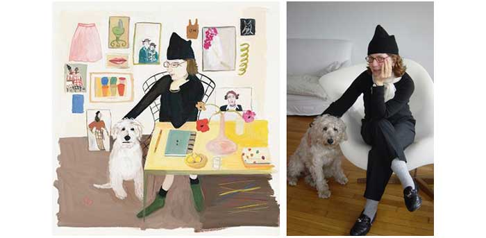 maira-kalman-self-portrait