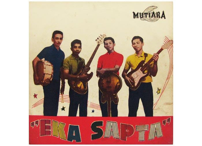 EkaSapta