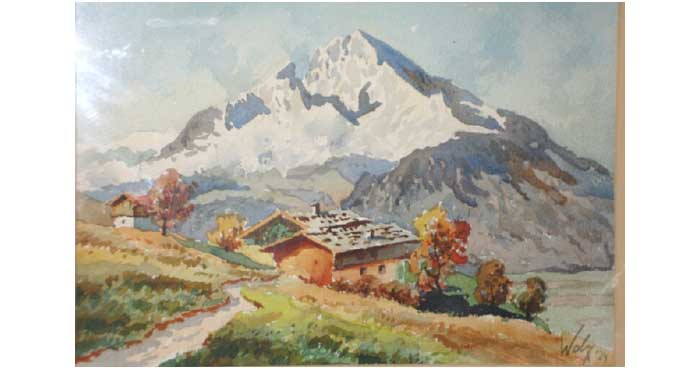 Hitler-painting-1