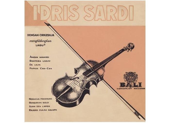 Idris-Sardi