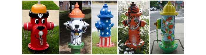 fire-hydrant-collage