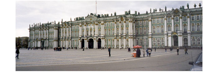 Hermitage-Museum-in-Saint-Petersburg-Russia