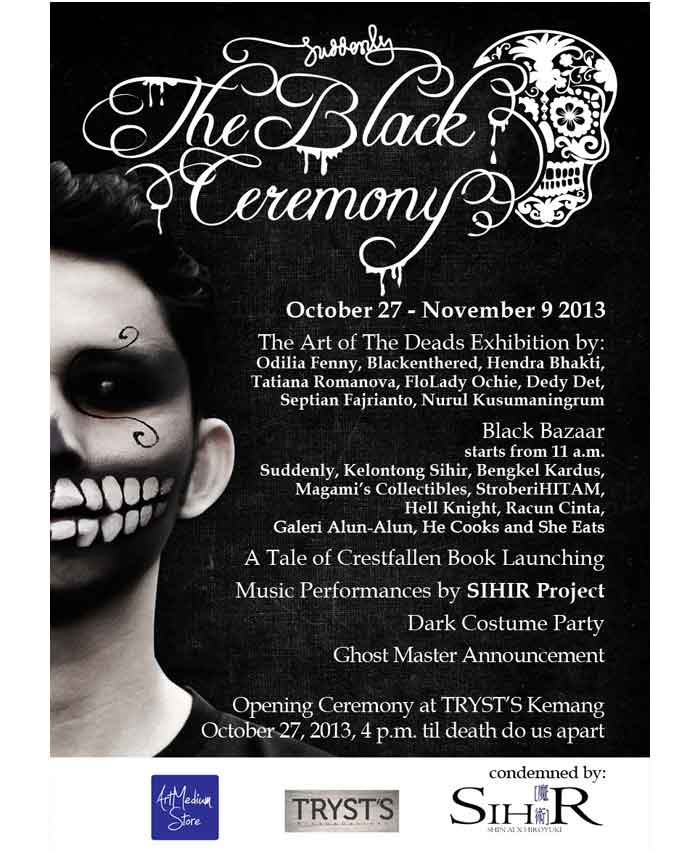 the-black-ceremony