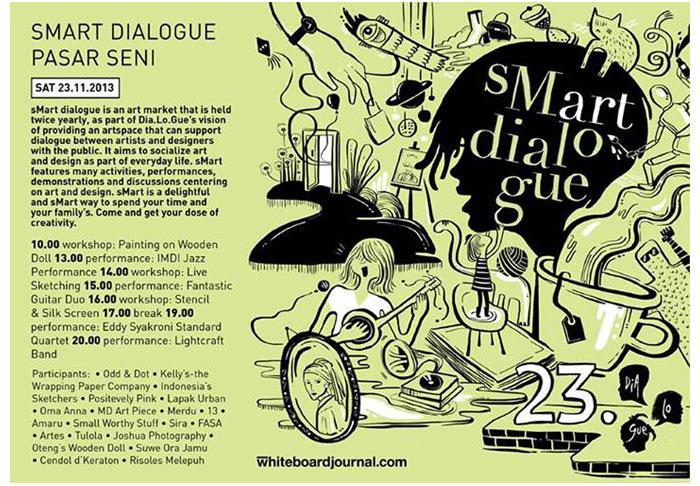 Smart-Dialogue