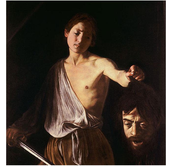 484px-Caravaggio_-_David_con_la_testa_di_Golia
