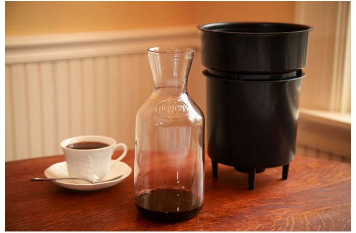 Filtron-cold-water-coffee-brewer