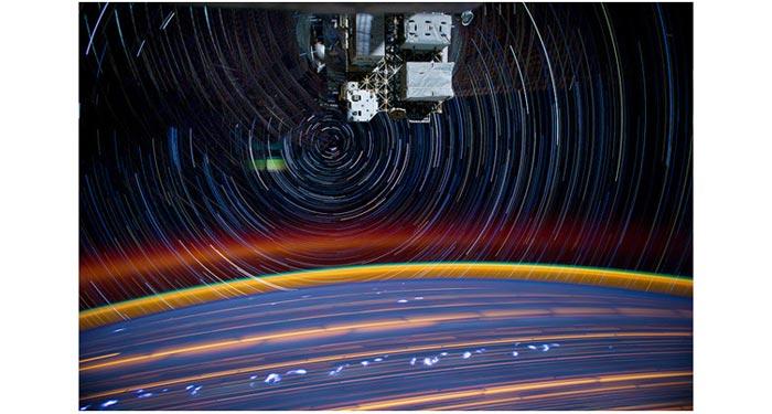 Karya seni astronot
