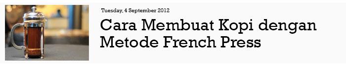 Cara-Membuat-Kopi-dengan-Metode-French-Press