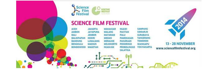 Science-Film-Festival