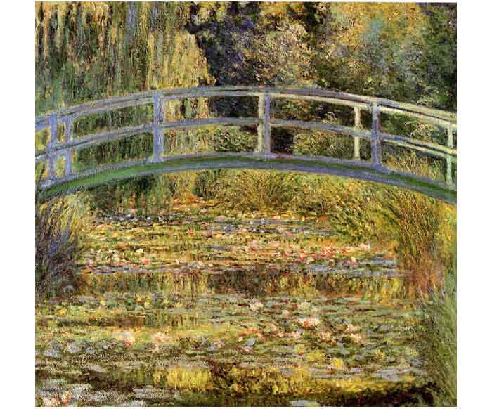 monet-water-lily-pond