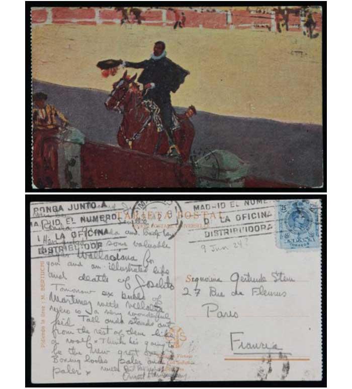 Ernest-Hemingway-Postcard--e1362679420773