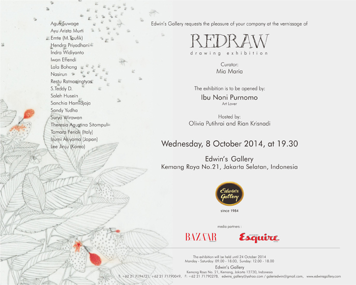 REDRAW-exhibition-Edwin's-Gallery-Kemang