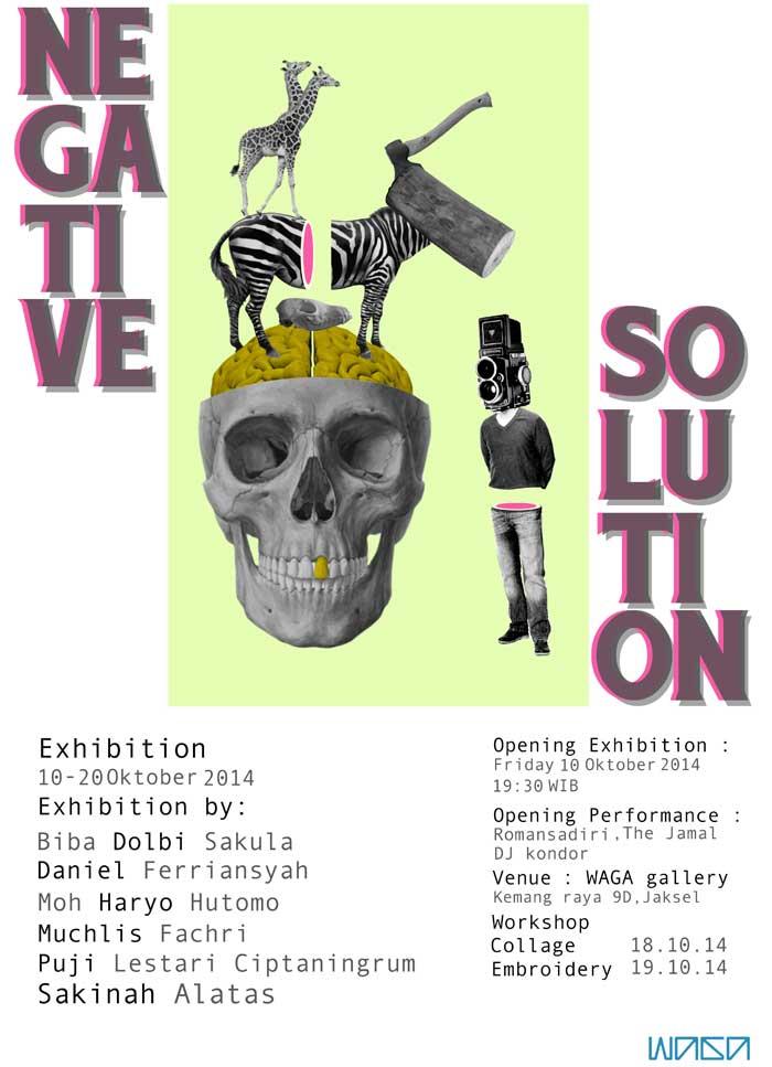 negative-solution-exhibition-waga-gallery