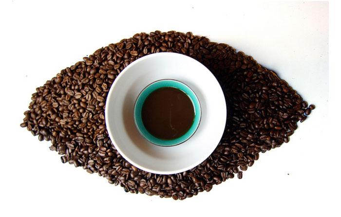 Coffee-Eye