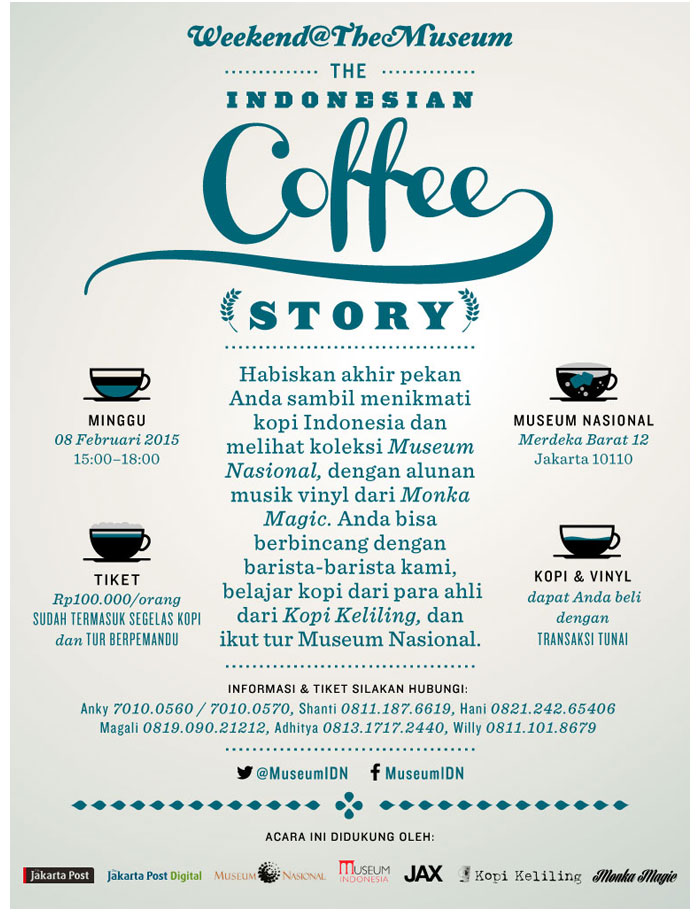 E-flyer-Weekend@theMuseum-Kopi-Keliling