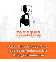 Jakarta Coffee House