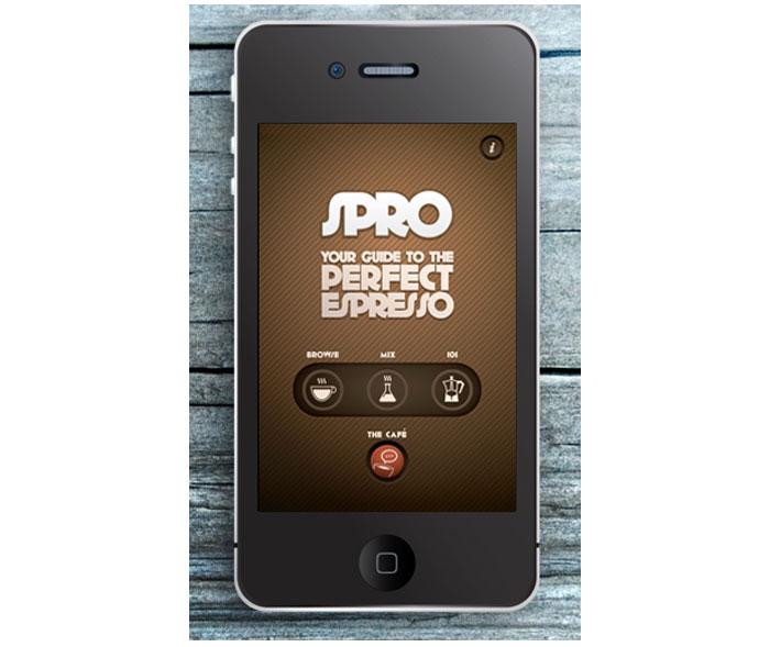 spro-coffee-app