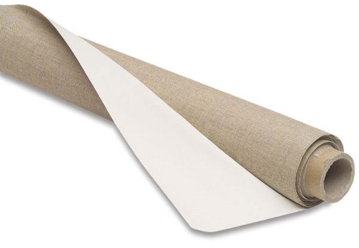 Kanvas gulungan (sumber gambar: cdn.dickblick.com)