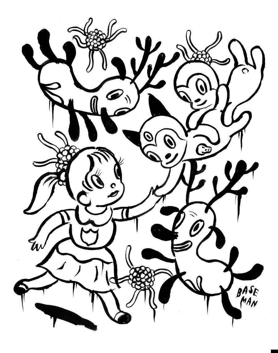 Mewarnai adalah kegiatan yang menyenangkan bagi anak anak Lewat menggambar kita bisa menuangkan beragam imajinasi yang ada di kepala