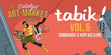 Tabik-Volume-6