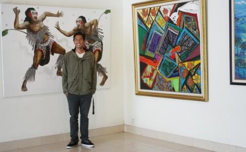 Wayan Subudi