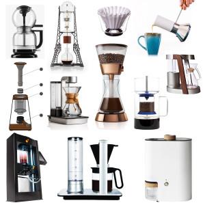 Merek Coffee Maker Yang : 12 Yang Terbaik Dalam Teknologi Coffee Brewing Kopi Keliling