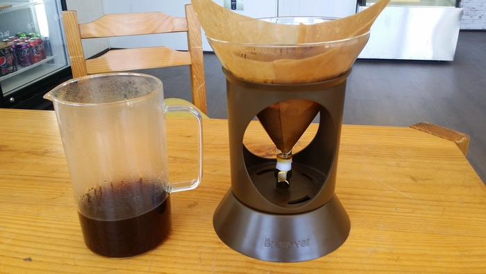 brewover source: coffeefactor.com