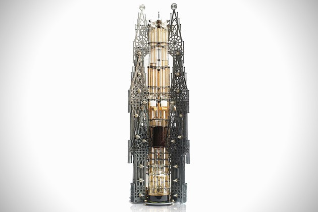 dutch lab gothic