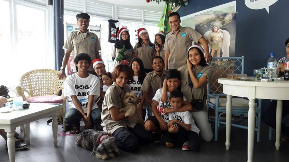 garda satwa indonesia