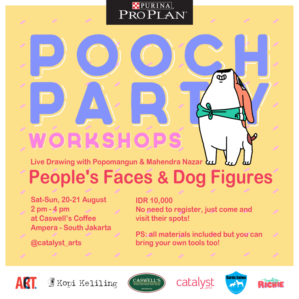 Pooch-Party_Workshop_ig_drawing