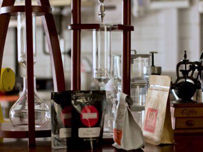 kelas basic manual brewing 5758 coffee lab bandung