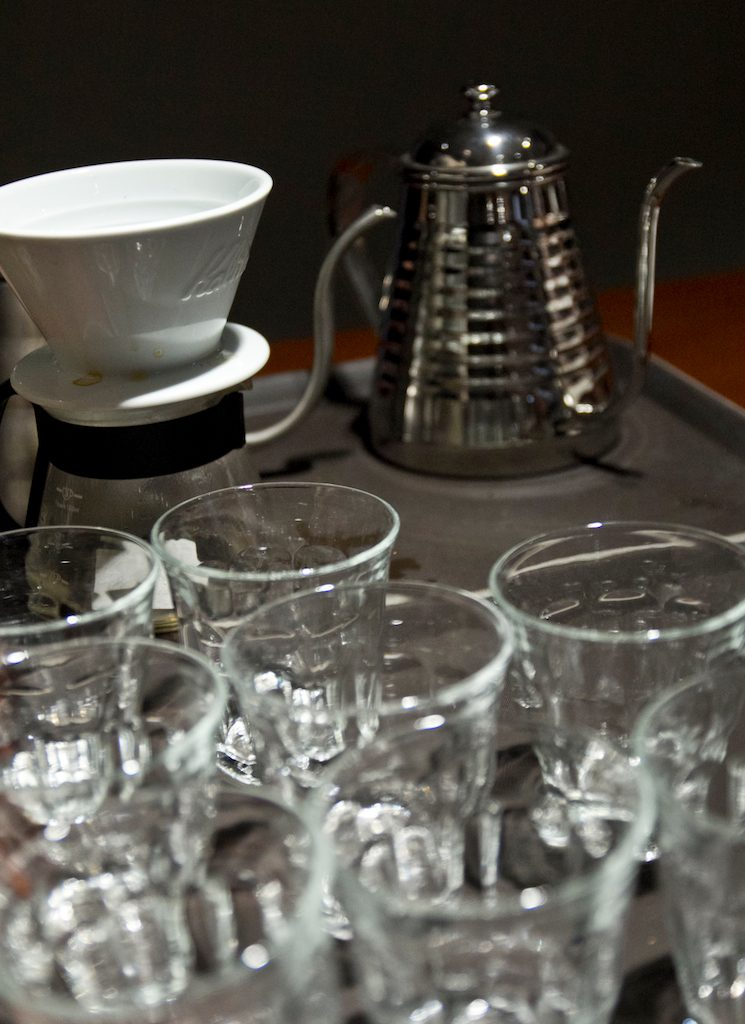 kelas basic manual brewing 5758 coffee lab bandung