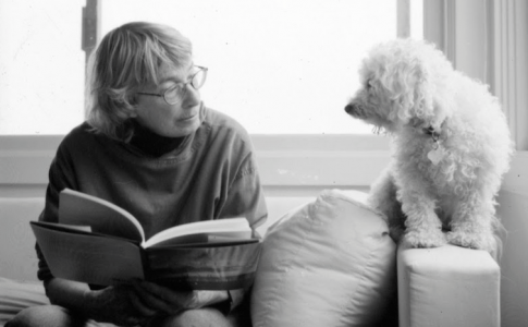 dog-songs-mary-oliver-featured-image