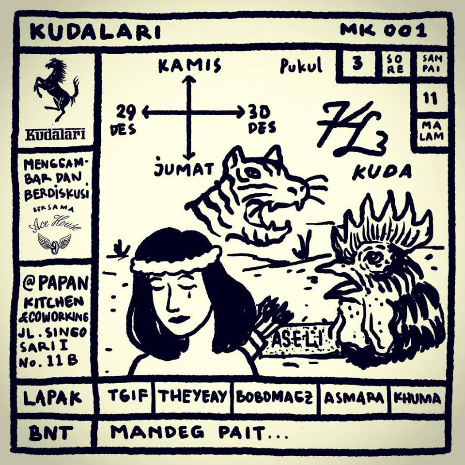 kudalari-project