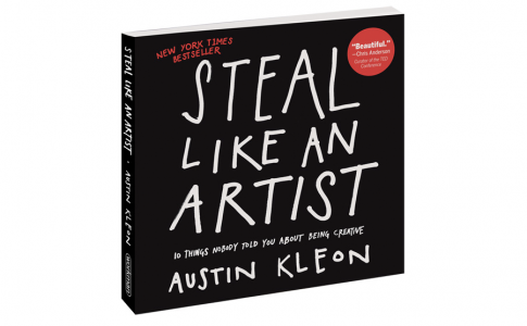 steal-like-an-artist-austin-kleon-featured-image
