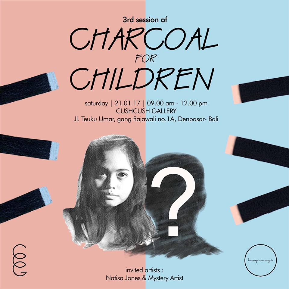 charcoal for children