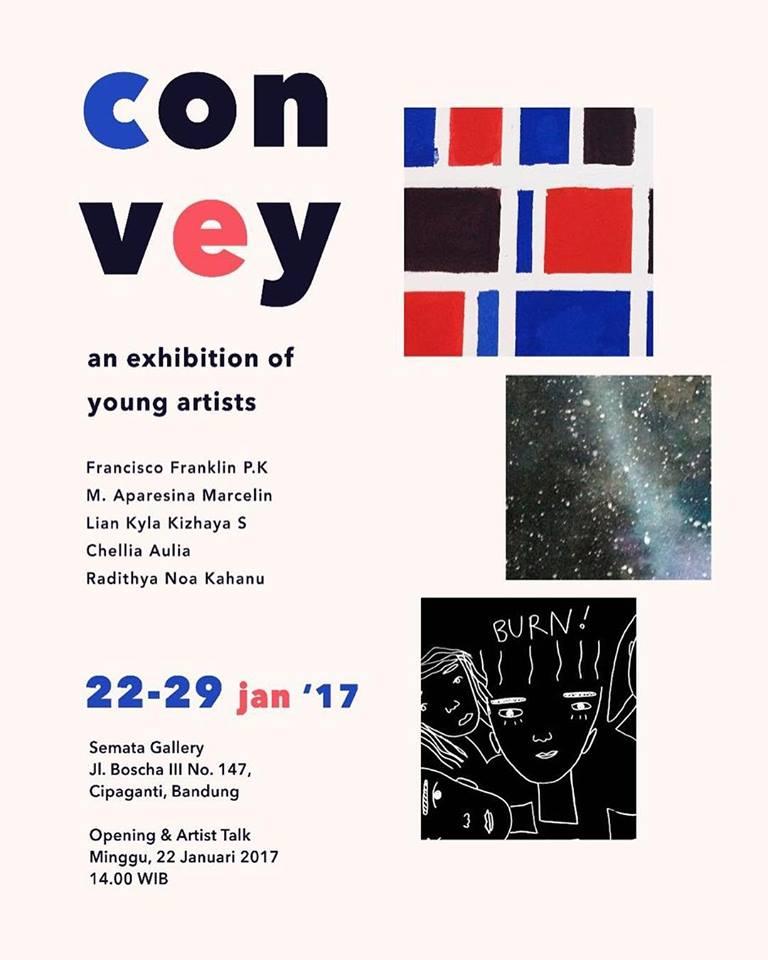 convey semata gallery