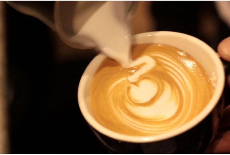 Cappuccino Caffe Latte Dan Hal Hal Yang Kasatmata Kopi