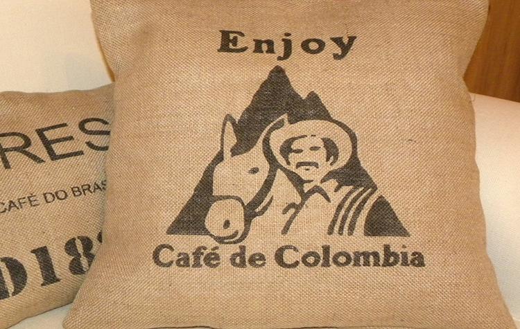 Sekilas Tentang Kopi Kolombia | Kopi Keliling